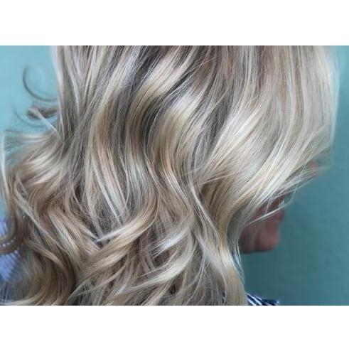 Hair Salon - Trim Salon & Spa