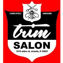 Trim Salon & Spa, 1910 Alden Rd, Orlando, 32803
