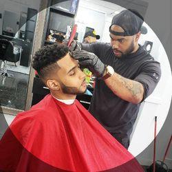 New Man Cuts Barbershop / JEAN, 397 Broadway, Pawtucket, 02860