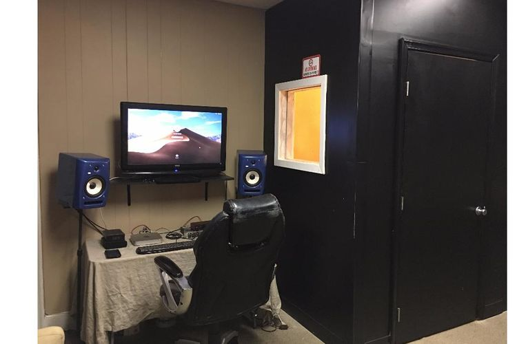 The Core Recording Studio, LLC