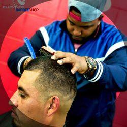 Omar The Barber787, 2522 E North St, Greenville, 29615
