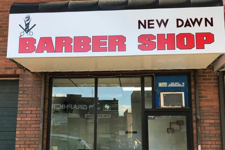 New Dawn Barbershop
