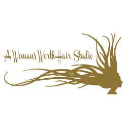 A Woman's Worth Hair Studio, 7809 Temple Terrace Hwy, Temple Terrace, 33637