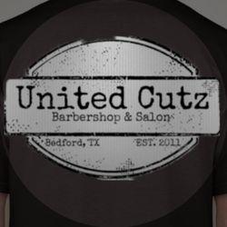 Eddie@unitedcutz, 3516 Harwood Road, Suite 112, Bedford, 76021