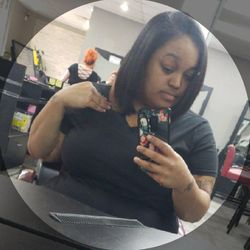 Hair By Danielle, 2206 Madison Street, Suite 7, Clarksville, 37043