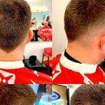 Roma Barbers