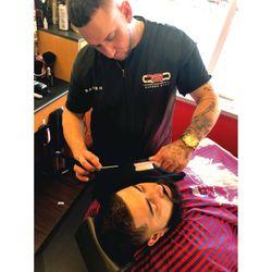 Stephon the Barber, 829 w Oklahoma ave, Humbled hands, Milwaukee, 53215