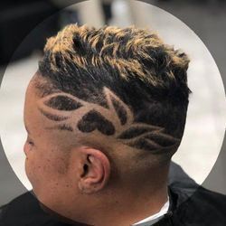 The Hairline, 5447 Belair Rd, Baltimore, 21206