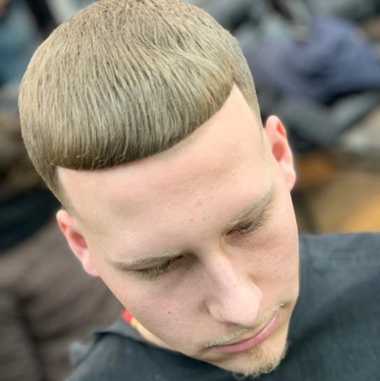Barbershop - James The Barber
