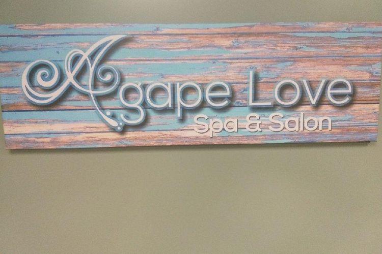 Agapé Love Spa &Salon