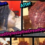 Dread Styles By The Dread Queen