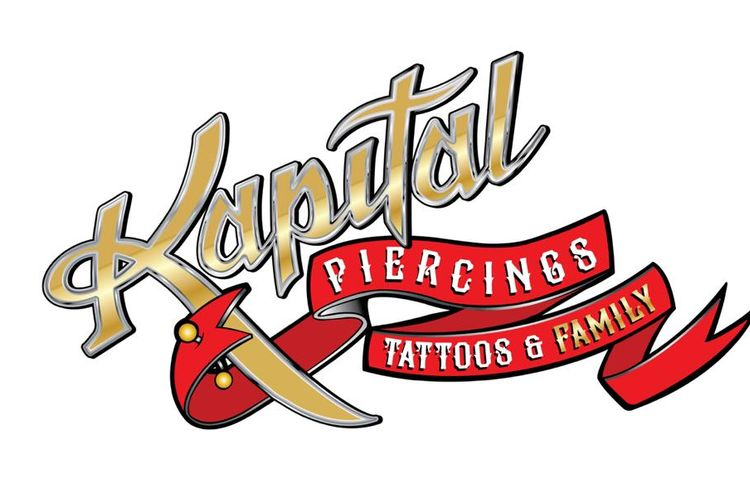 Kapital Piercings Tattoos & Family