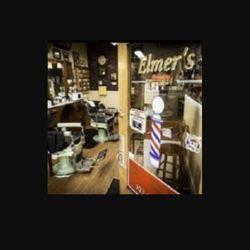Jeramy Ray @ Elmer's Barbershop, 2411 ne Broadway St, Portland, 97232