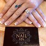 Luxe Nail Spa