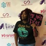 Electric Soul Hair Designs