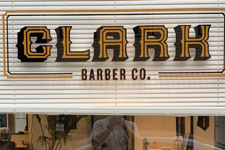 Clark Barber Co , Pittsburgh, PA - pricing, reviews, book