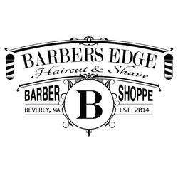 The Barbers Edge, 350 Rantoul, Beverly, 01915