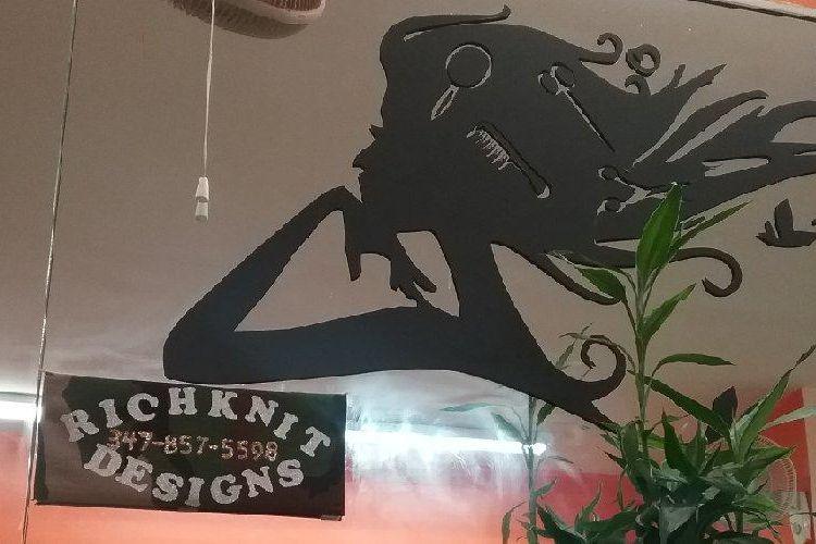 Richknits Designs