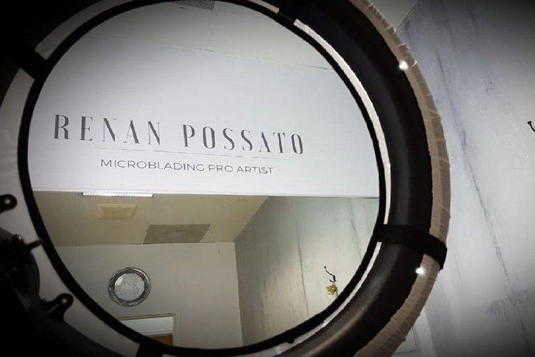 RENAN POSSATO MICROBLADING