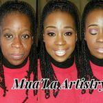 Mua'La Artistry - inspiration
