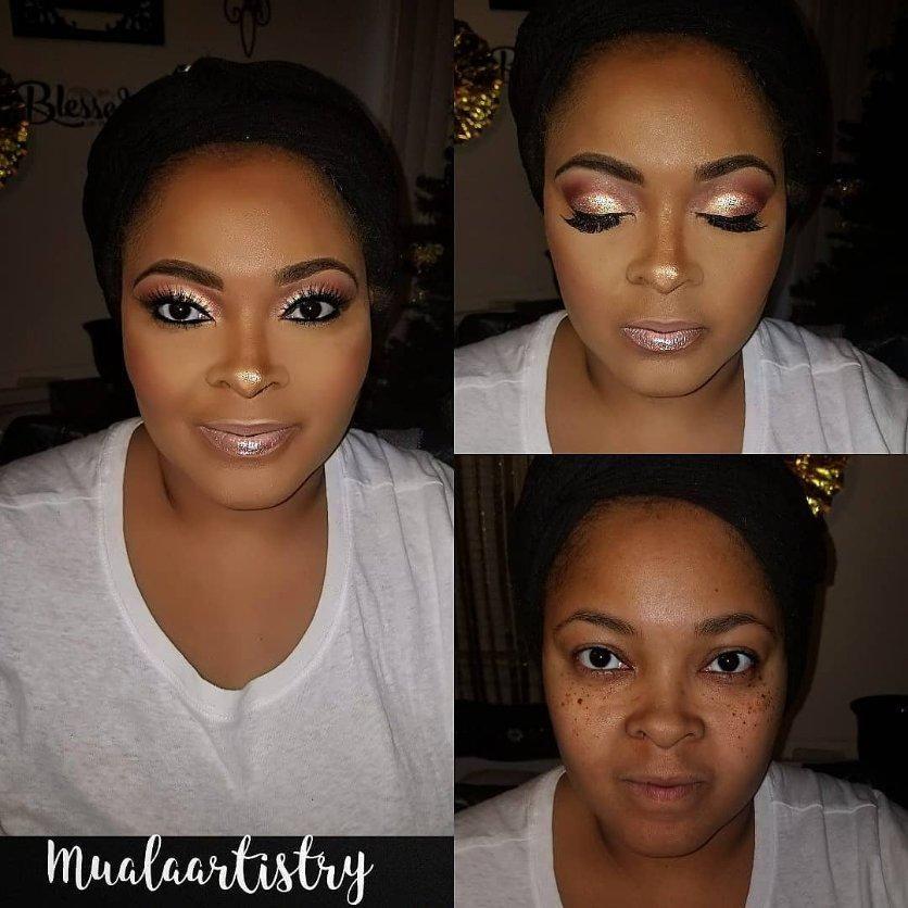 Makeup Artist - Mua'La Artistry
