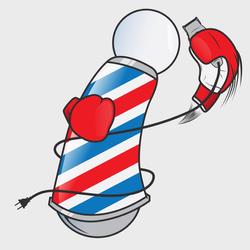 Upper Kutz Barber Shop, 8011 Watt Ave, Antelope, CA, 95843