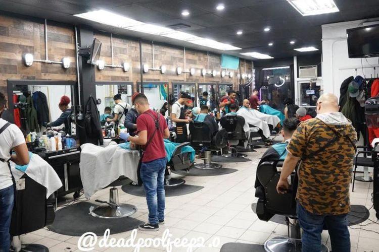 Stop Barber Shop