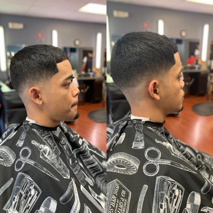 Barbershop, Hair Salon - PjBarber