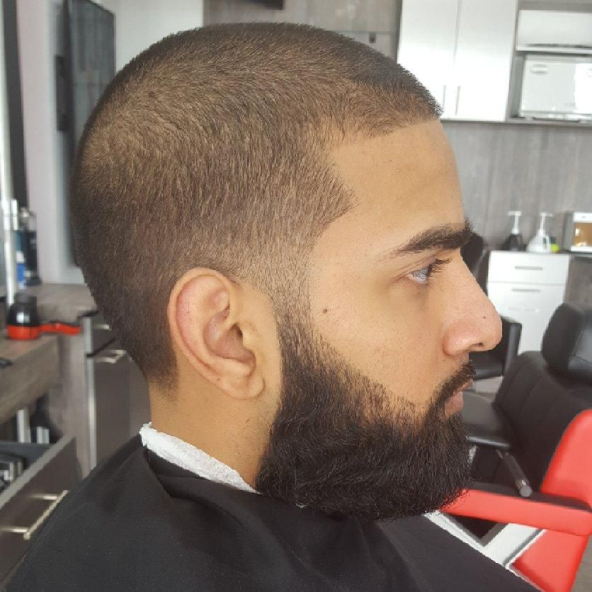 Barbershop - Hairology's Barber Lounge