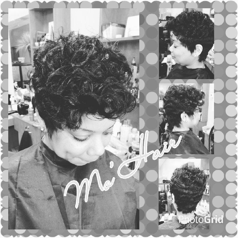 Hair Salon - Mo' Hair