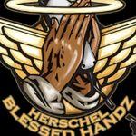 Herschel Blessedhandz @KingdomCuts