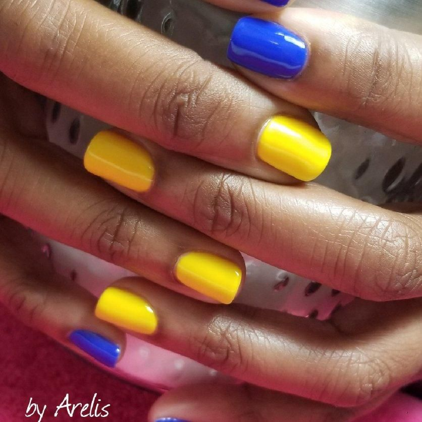 Beauty Salon, Nail Salon - NAILS by Arelis LLC