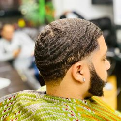 BIG SIX BARBERSHOP, 2270 Grand Concourse, Bronx, 10457