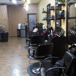Judah Salon
