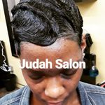 Judah Salon - inspiration