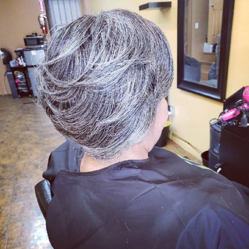Hair Salon - Judah Salon