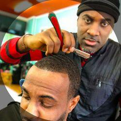 Mike Cuts/Chrome Cuts Barbershop., 199-16 Linden Blvd, St Albans, Jamaica 11412