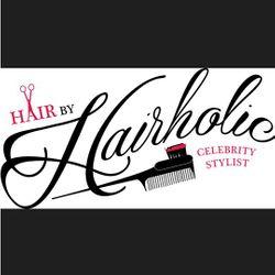 Hair By Hairholicvi, 1005 W Busch Blvd, 201, Tampa, 33612