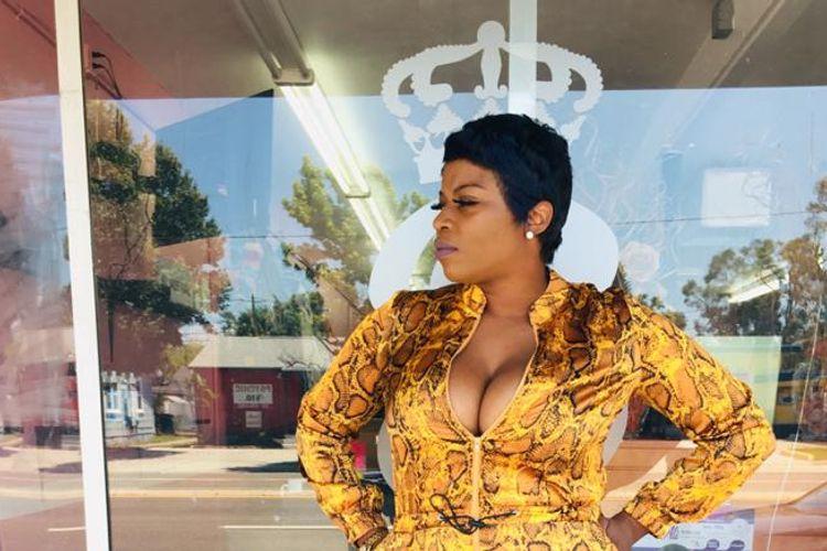 Queen Bea's Salon & Boutique