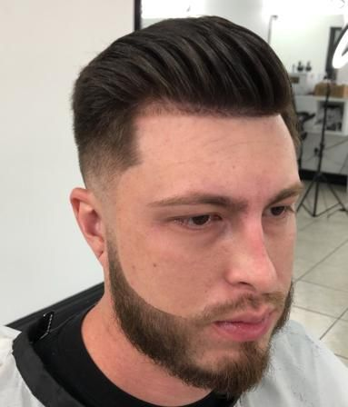 Barbershop - RJ Barber