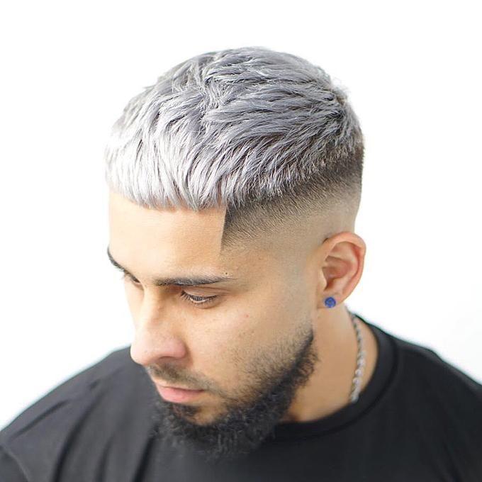 Barbershop, Hair Salon - RJ Barber