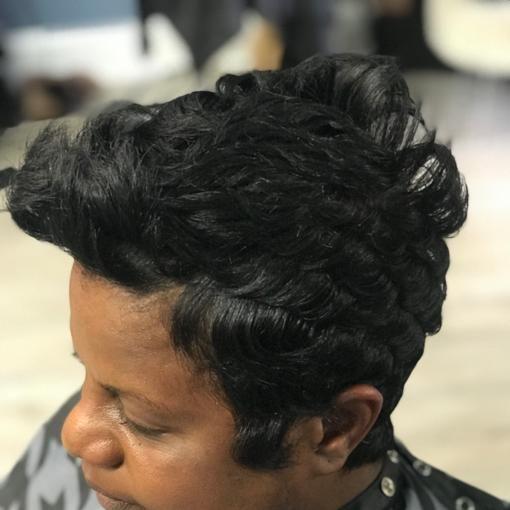 Hair Salon - AlterEgo Salon 💇