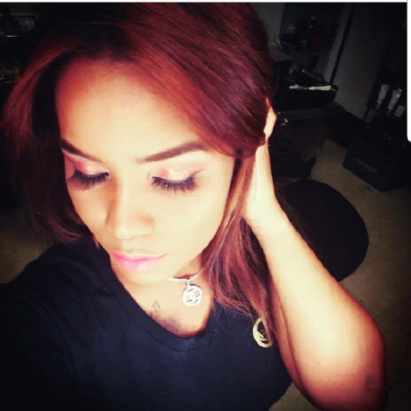Hair Salon, Day Spa, Beauty Salon, Eyebrows & Lashes, Makeup Artist - Sarah Peña