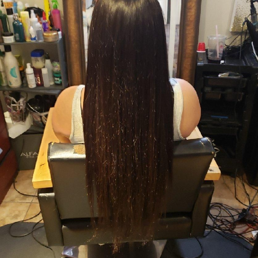 Hair Salon, Day Spa, Beauty Salon, Wedding Makeup Artist, Eyebrows & Lashes, Makeup Artist - Sarah Peña