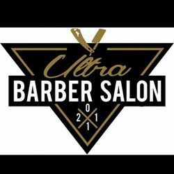 Ultra Barber Salon, 22 Monterey Dr, West Warwick, 02893