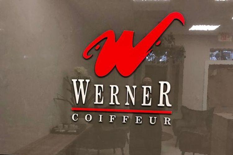 Werner Coiffeur - Beauty Salon