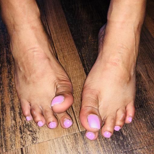 Nail Salon - Naturally Beat Feet/Nails
