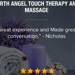 Earth Angel Touch Therapy And Massage