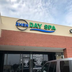 Zhen Day Spa & Beautiful, 903 E Bitters Rd # 315, San Antonio, 78216