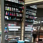 Nails bye Felicia @Posare Salon